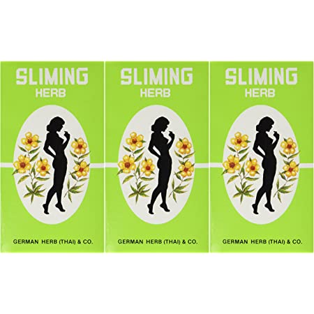bl Slimming Herb