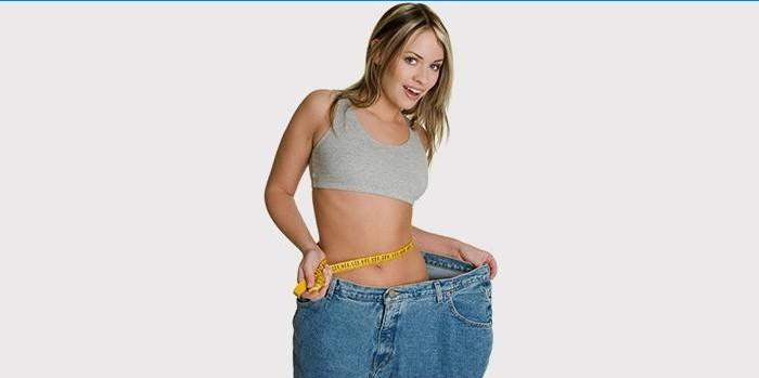 Poletage rasva kahe kuu jooksul