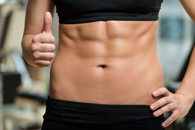 Kaalulangus hoivatud elustiil Kas sa poletad rasva, kui teil on nalga valu