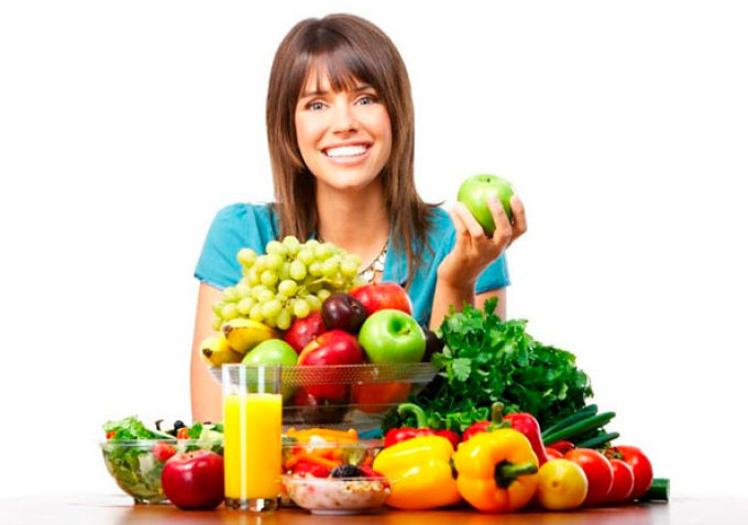 Tervislik kaalulangus iga kuu Poletage rasvaoli