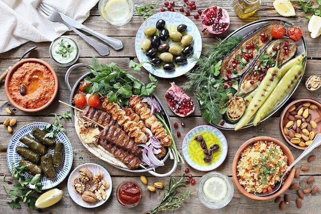 Tervisliku kaalulangus toidu sooki