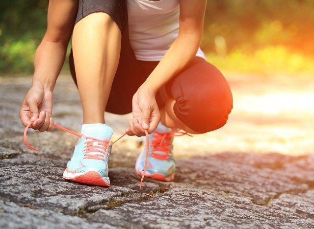 Kuidas poletada rasva kiire naissoost
