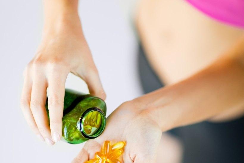 Kuidas eemaldada rasva umber sudame