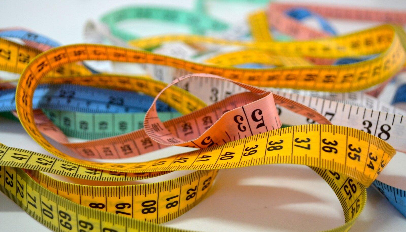 luud haigestuvad kaalulangus SOTA kehakaalu langetamise kulud