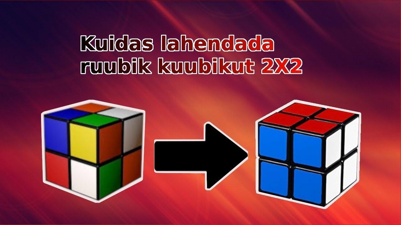 Kaalulanguse puzzle lahendamine