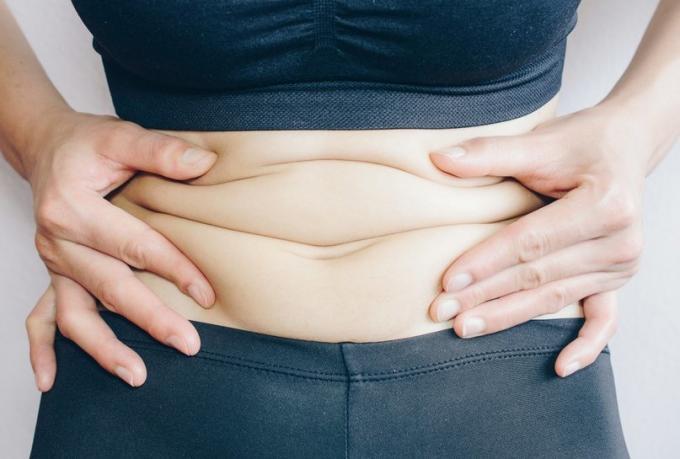 Kaalulangus IBS arevus