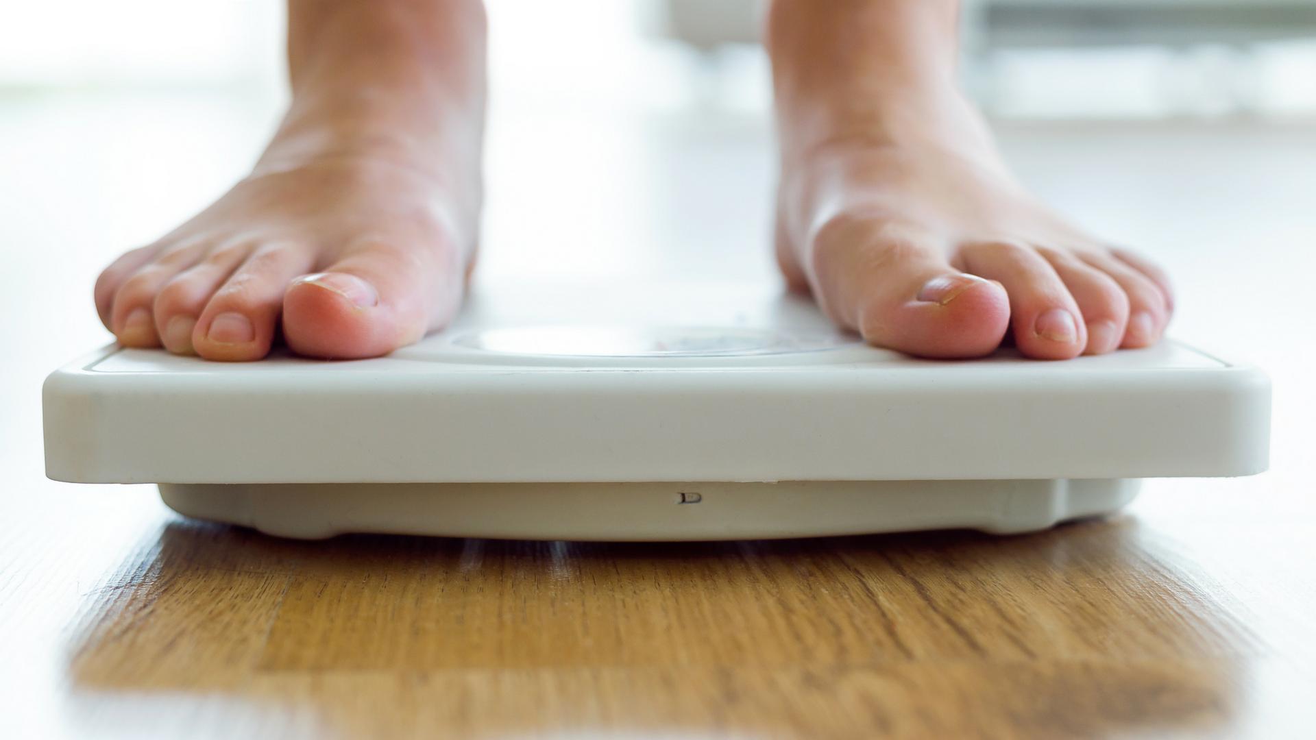 5 nadala slim alla Kuidas eemaldada rasva maksa kiiresti