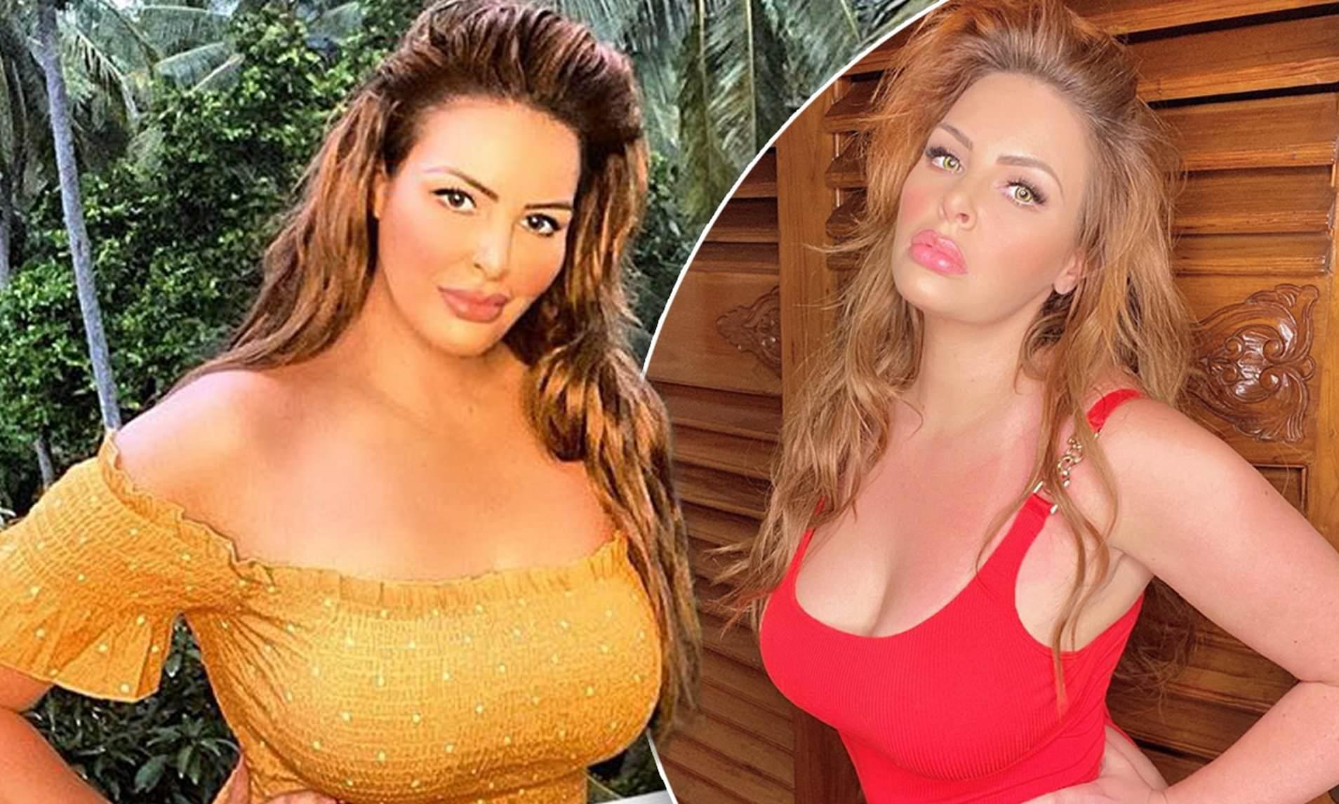 MAFS Sarah Roza kaalulangus Slimming aeglane pliit