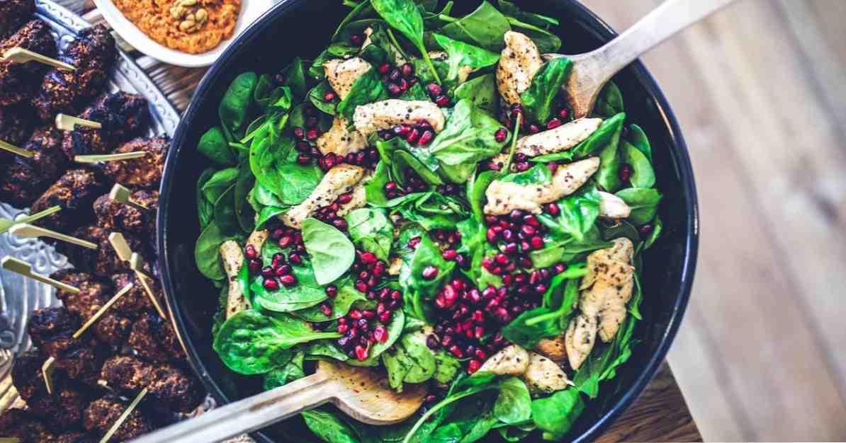 on kaalulangus ohutu esimese trimestri Parimate kaalulanguse toitumisharjumused