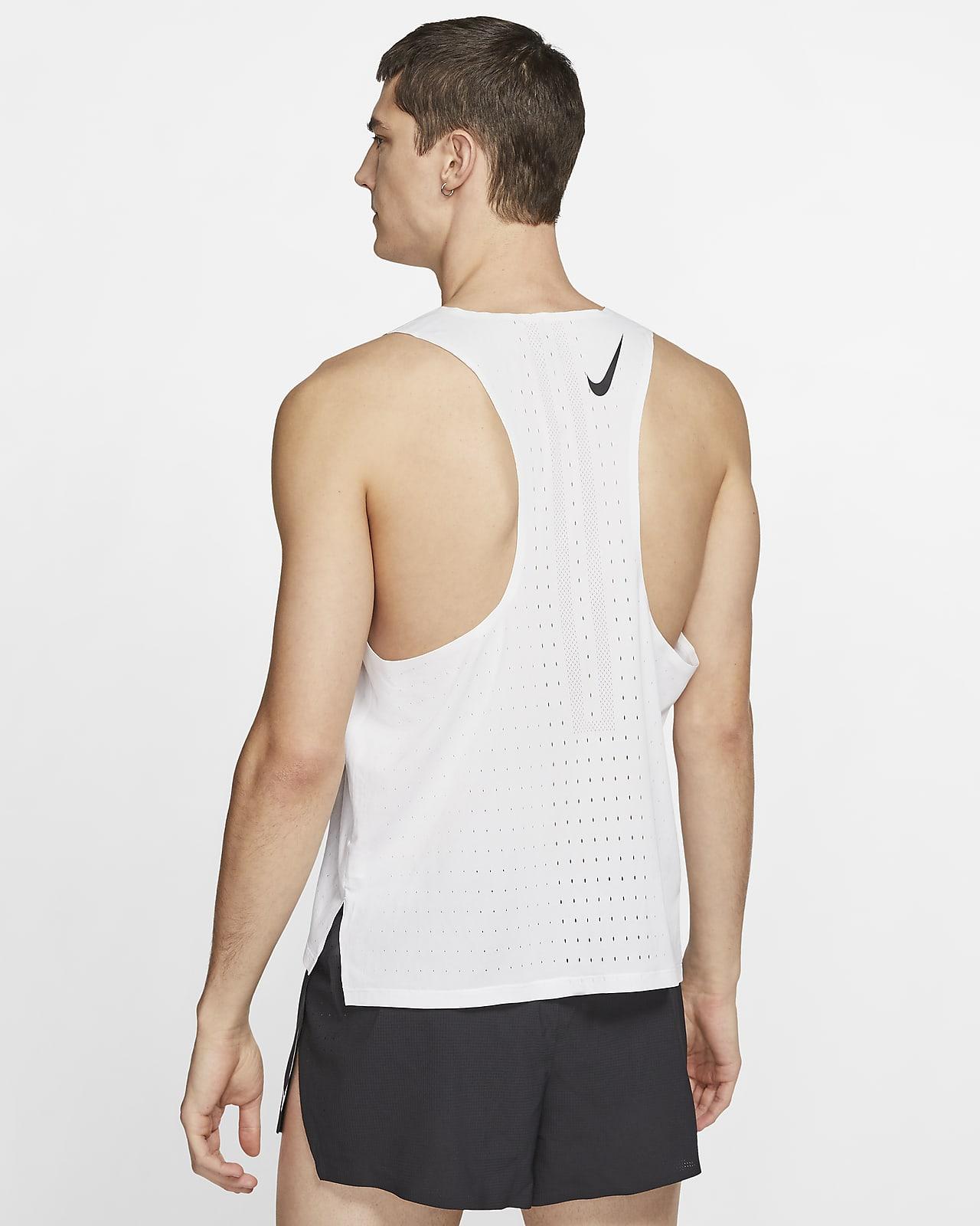 Nike Slimming Vest Kaalulanguse ribad