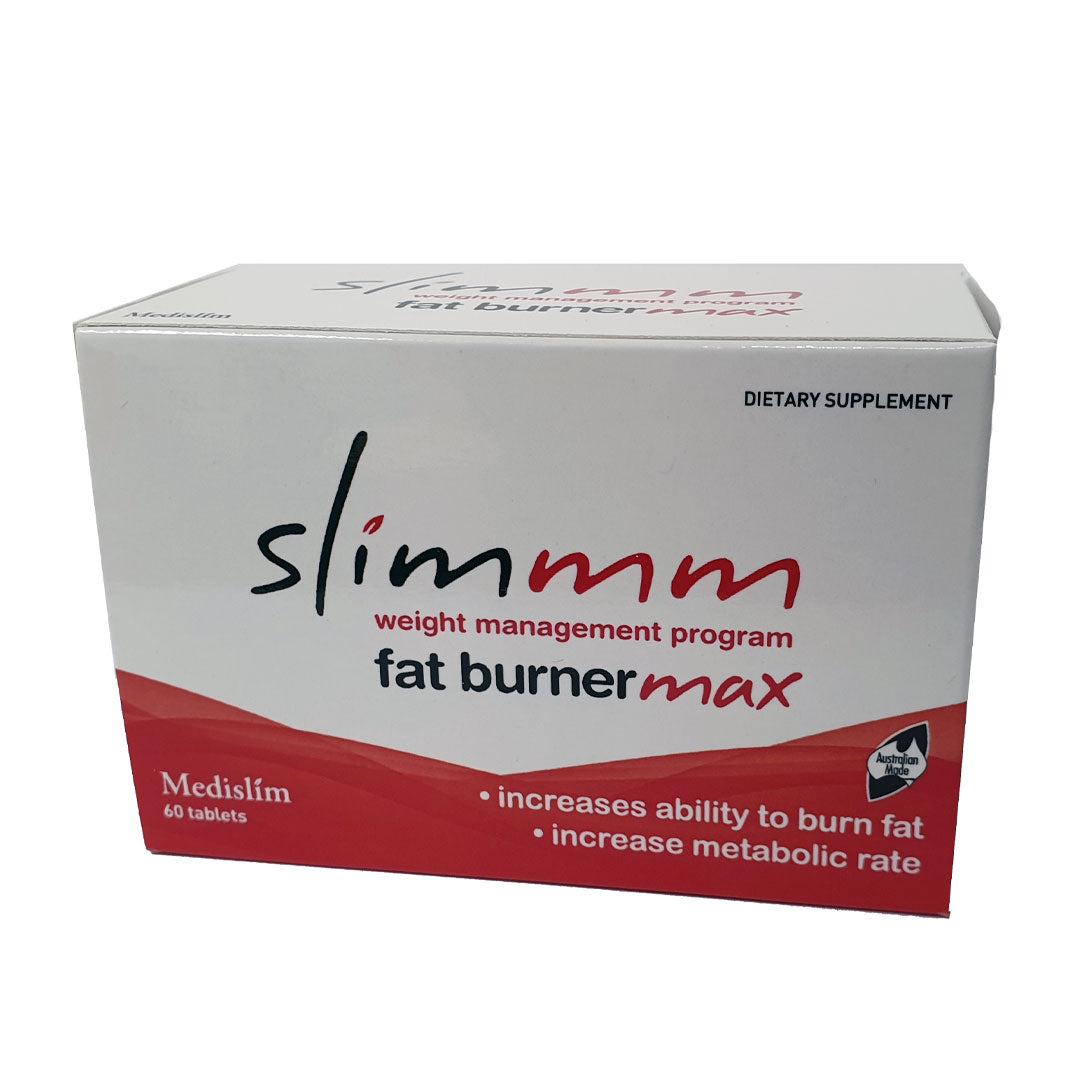 Max Burn Fat Burner Parim taimetoitlane kaalulangus app