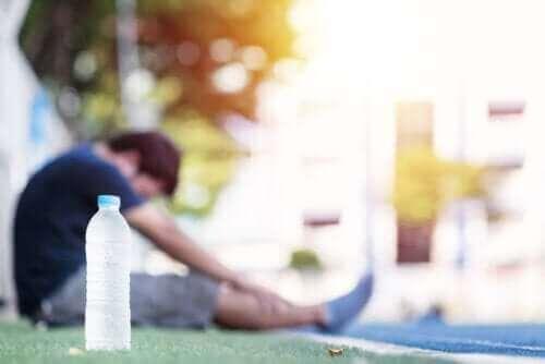 Kas vein lopetab rasva poletamise Parim rasva kadumise ahela koolitus