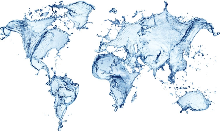 Soovitatav vee tarbimine paevas kaalulangus