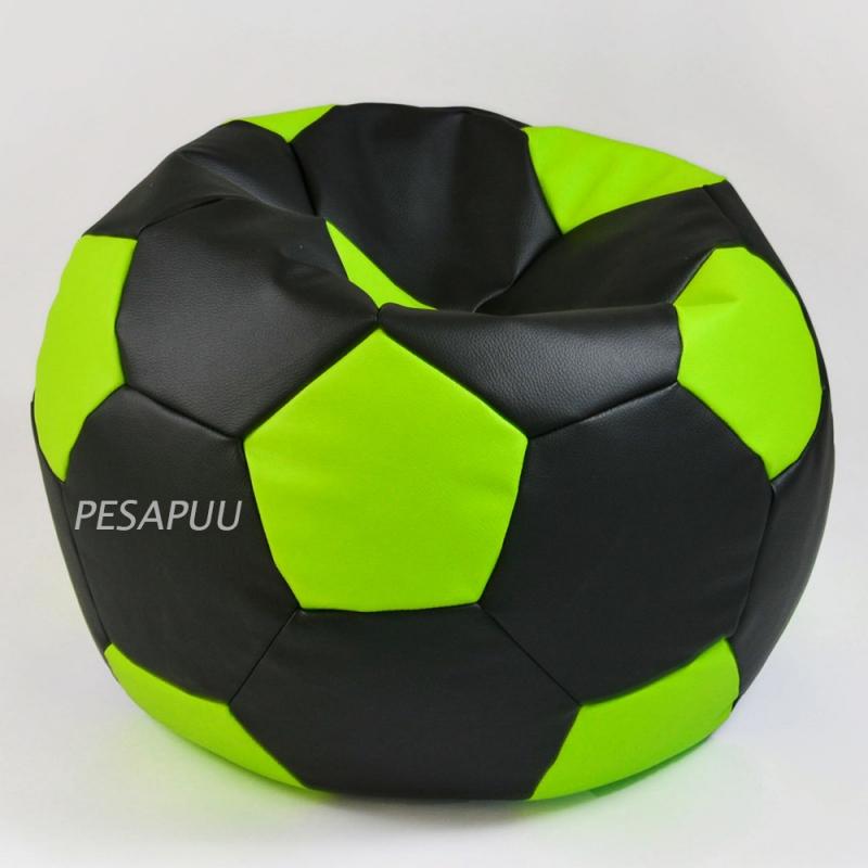 Kaalulangus jalgpalli kaudu