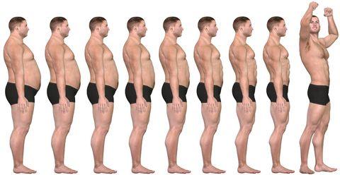 Kas hgh sind poletada rasva rasva poletamine salendav plaaster