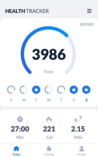Parim kaalulangus Track app Une ja kaalulanguse napunaited