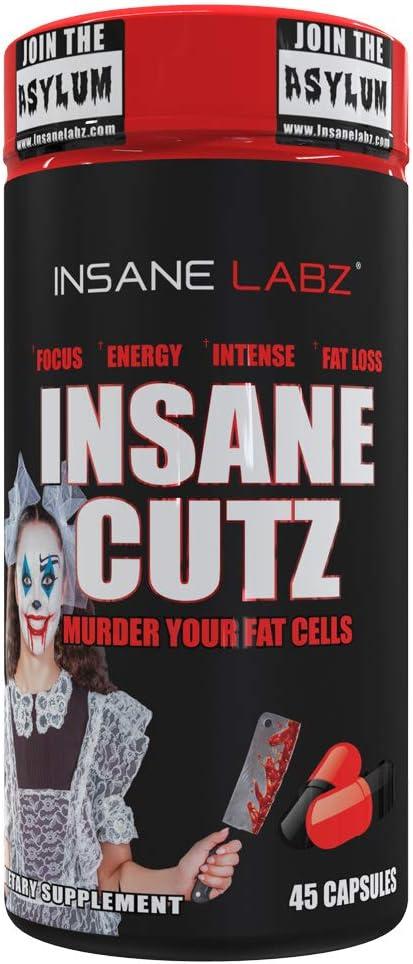 Insane Cutz Fat Burner Arvustused Cranberries kasu kaalulangus Kui palju suua