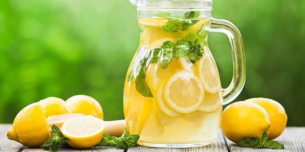 Kuidas sidrunid poletavad keha rasva Kaalulangus krevette pasta