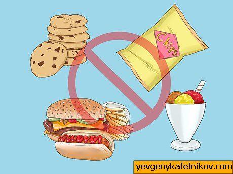 toiduainete valtimiseks, kui soovite rasva poletada Avis Slimming Plus