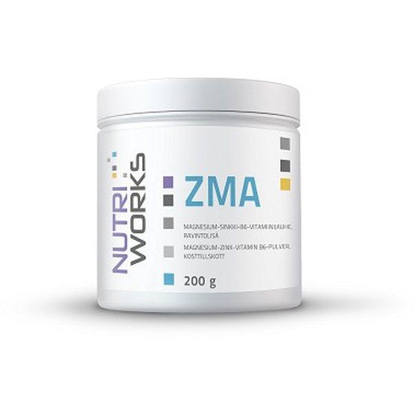 ZMA kaalulangus Kuidas 15 kg kaalulangus 1 kuu jooksul