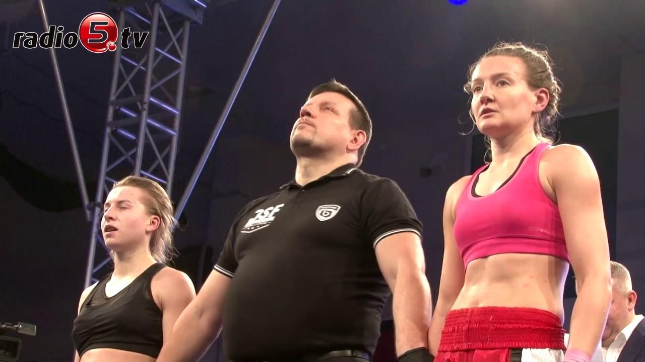 Kickboxing 3 korda nadalas kaalulangus Rasva poletamise abi