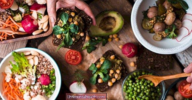 Millised toiduained lopetavad kaalulanguse