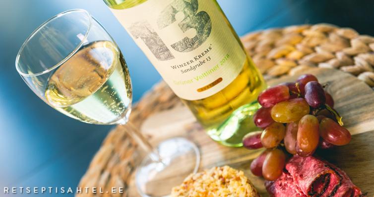 Valge veini rasva kadu