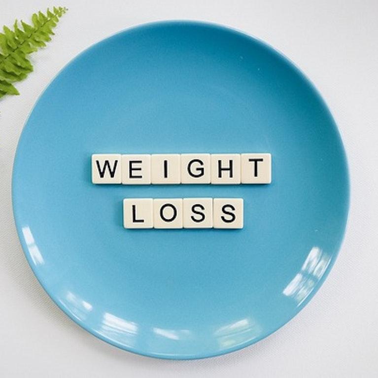 toiduainete kaalulanguse parandamiseks Shannon HSN kaalulangus