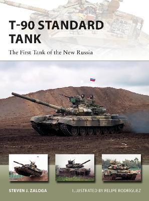 T90 Kaalulangus