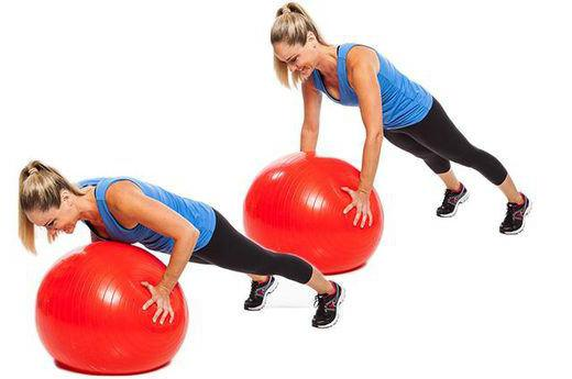 fb segu - poletada rasva ja ehitada lahja lihaseid