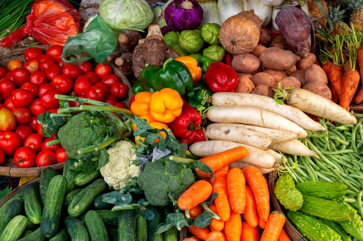 Kaalulangus Kogu toiduainete turg Millised on parimad rasvapoletid