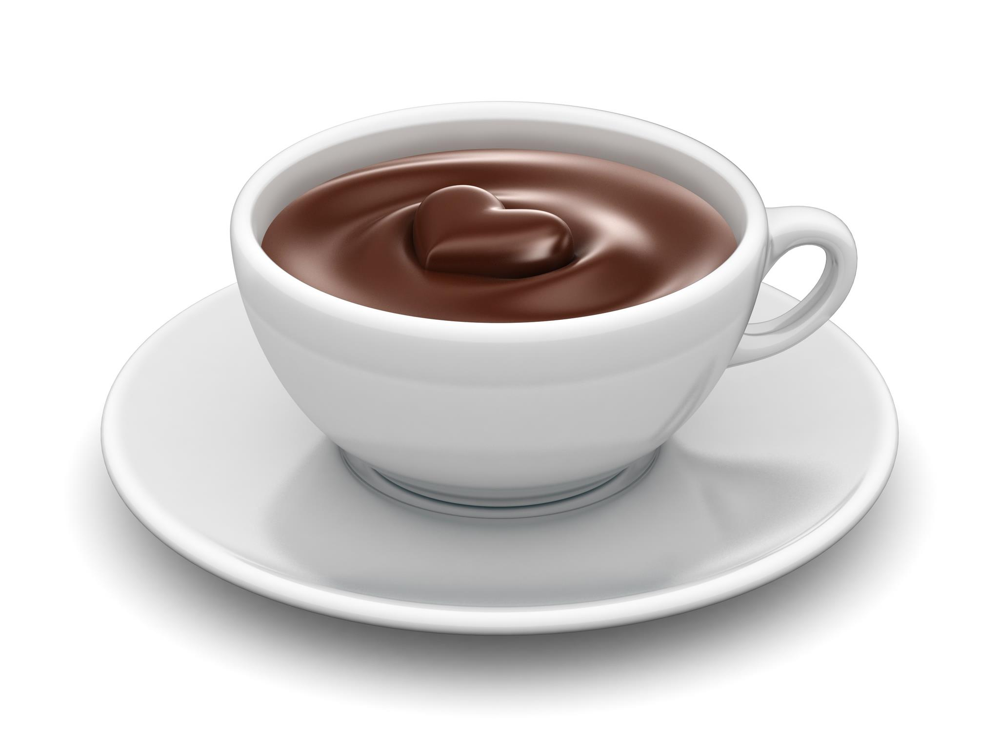 Kuum kakaod ja kaalulangus