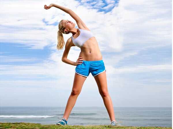 Eluaegne fitness kaalulangus valjakutse