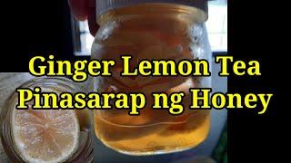 Honey Lemon pipar kaalulangus Kui kaua poletada 1 naela rasva