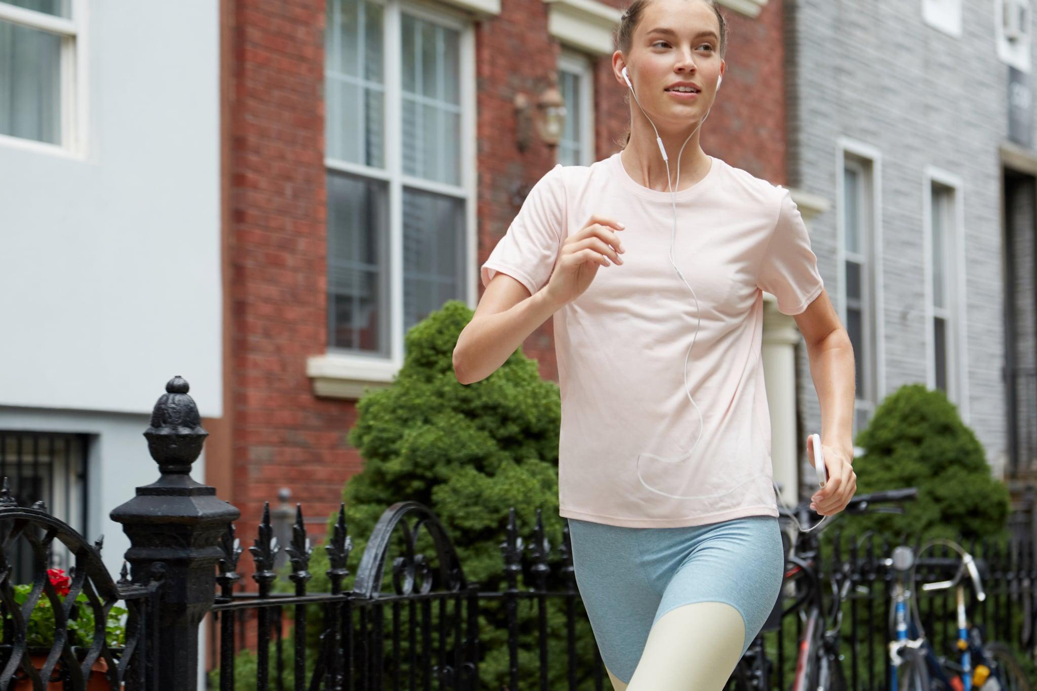 Power Walking Burning Fat Kaalulangus ja menstruaalvalu