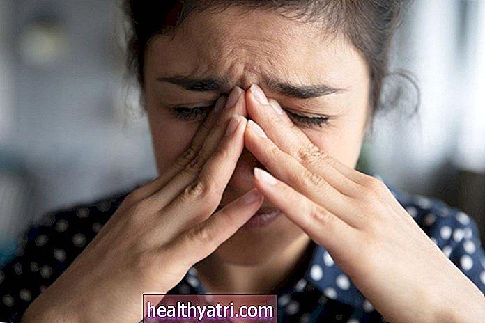 Kaalulangus Nutmine Sumptomid