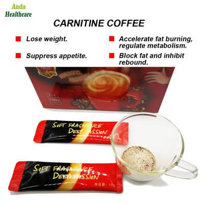 Tervislik salendav kohv