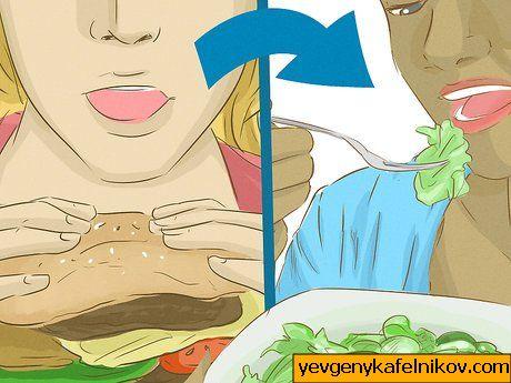 Kuidas pingutada oma nagu parast kaalulangust Irwin Naturals Triple Fat Burner