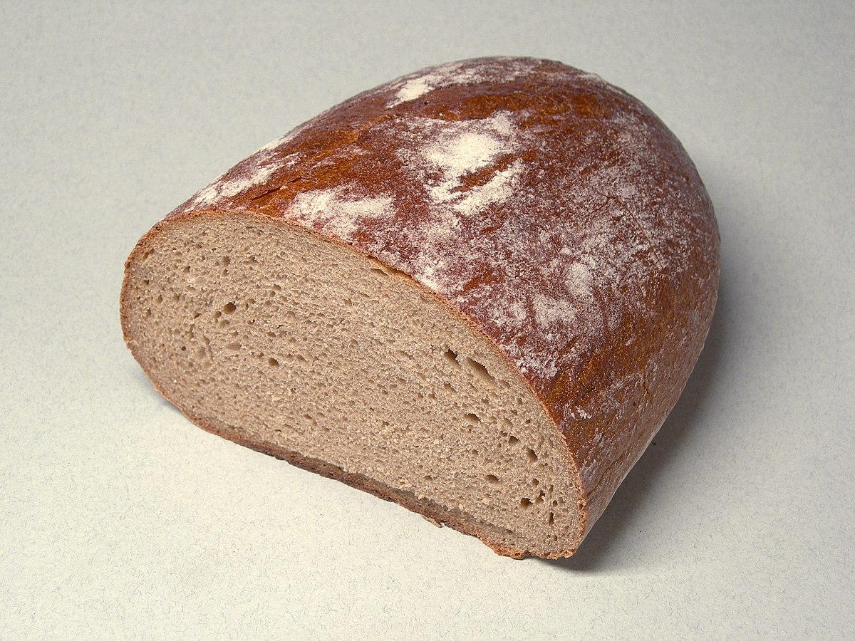 Parim terve nisu leib kaalulangus Slimming massaazioli retsept