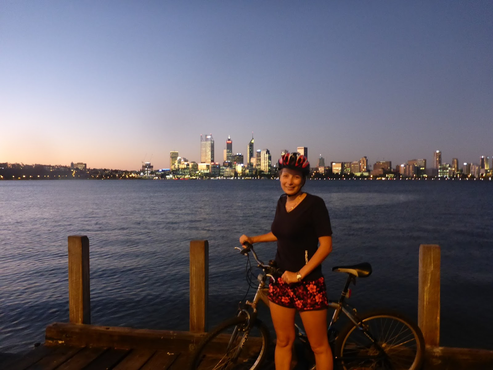 Pinge kaalulangus sooki Perth