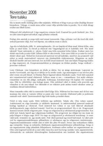 Rasva kaotuse valjakutse PDF