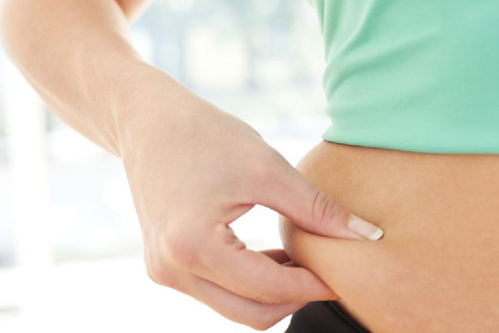 Kiire kaalulangus saggy nahk toidud, mis lopetavad kaalulanguse
