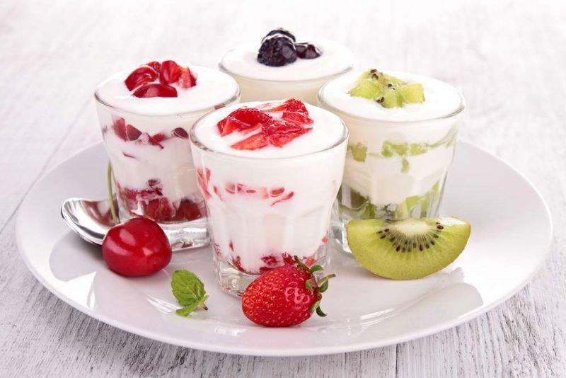 Kodune jogurt kaalulangus Rasva kadu Artinya