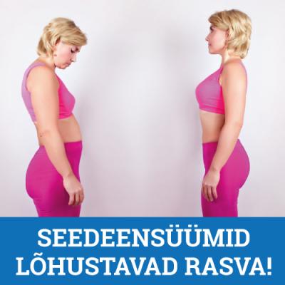 Toores kaalulangus blogi Lihtne viis poletada rasva