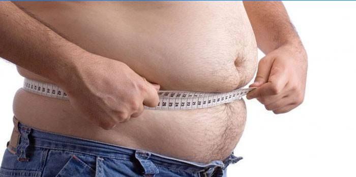 poletada keha rasva kondides