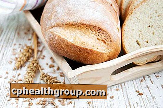 Rasva poletamine leib