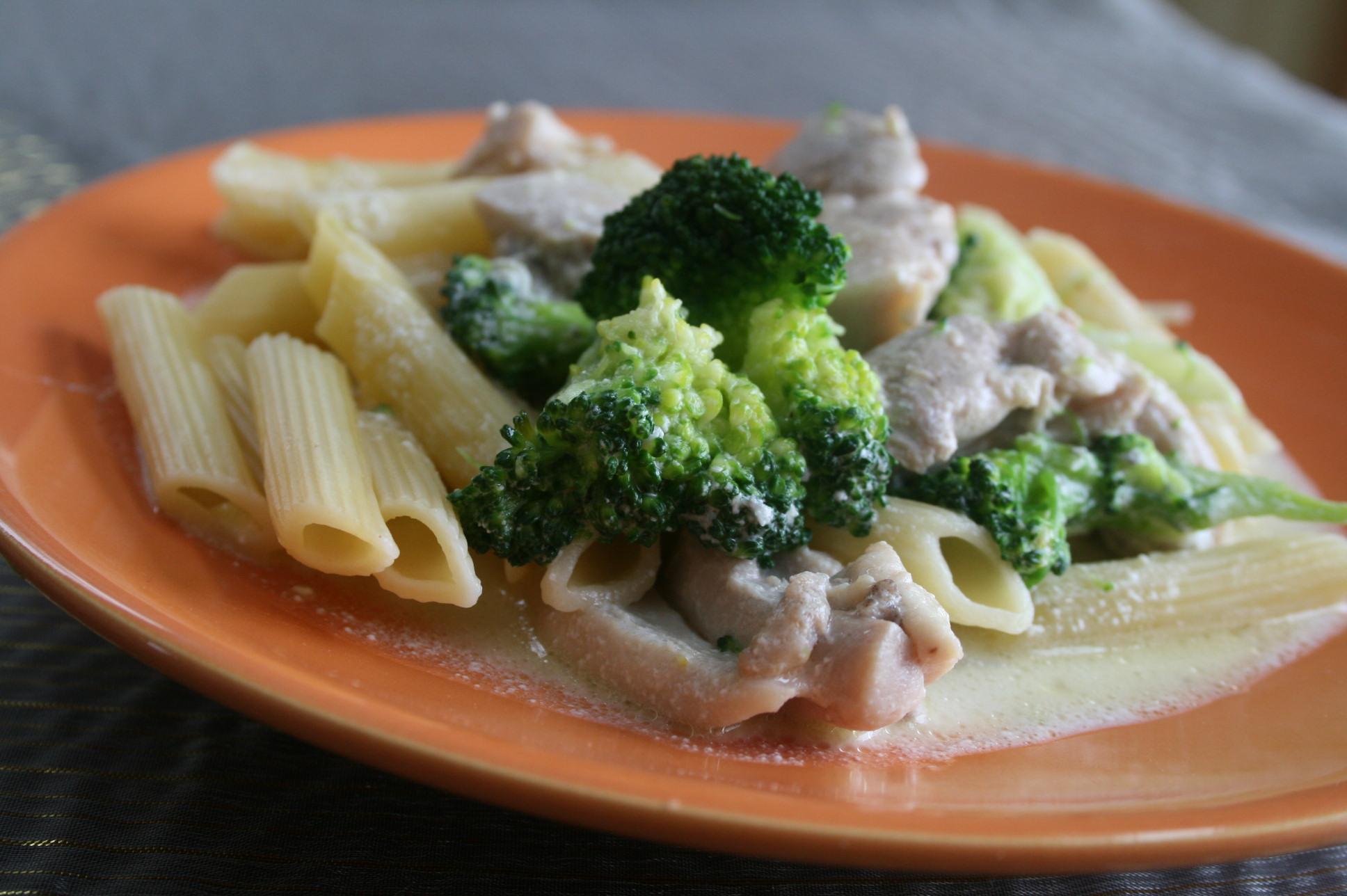 Kana ja brokkoli kaalulangus retsept Kaalulangus lumfoomi ravi ajal