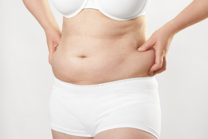 lihaste kaalulangus keha rasva protsent