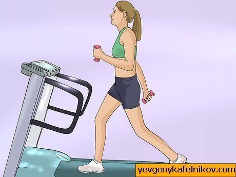 Kui palju rasva sa poletad jalgsi 3 miili