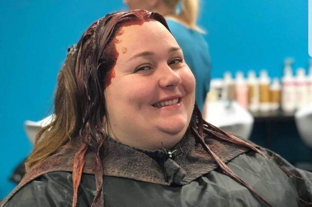 Hannah Slimming Keskmine kaalulangus Esimene kuu fentermiinil